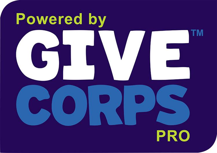 GiveCorps has signed UMBC and United Way of Central Maryland as clients.