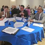 Cultural needs/arena task force invites 60 guests for 'brainstorming' session