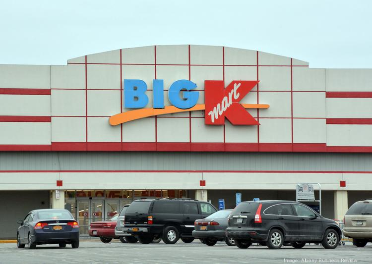 The closing of two Albany, NY-area Kmart stores, including this store in Colonie, is creating new commercial real estate opportunities.