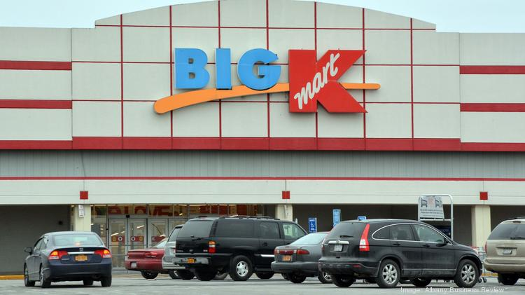 The Kmart on South Main Street in High Point will close.