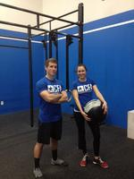CrossFit Amherst gets Reebok recognition