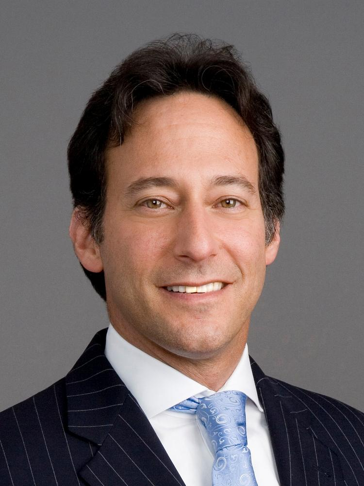 Jonathan Baliff will take over as Bristow's CEO in July.