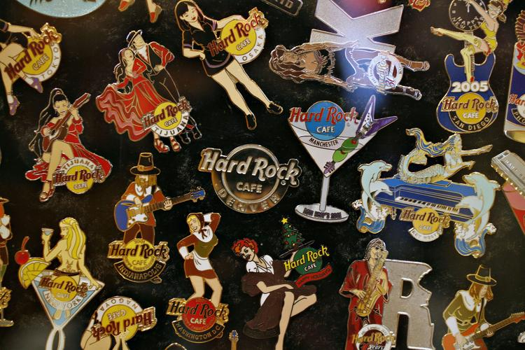 operations management of the hard rock cafe The hard rock hotel's time is palm springs has been, aptly, rocky in june 2016,  hard rock international took over management operations to,.