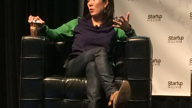 Aileen Lee and her Cowboy Ventures topped a new ranking of VC investors by venture research firm Mattermark.