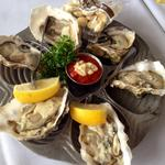 Full Moon Oyster Bar coming to Jamestown
