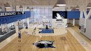 The Wolves and Lynx will each have their own practice courts and locker rooms in Mayo Clinic Square.