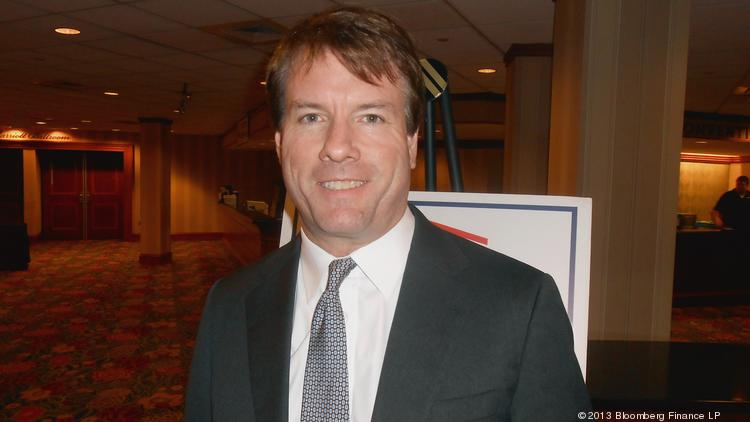 Michael Saylor, chief executive officer of MicroStrategy
