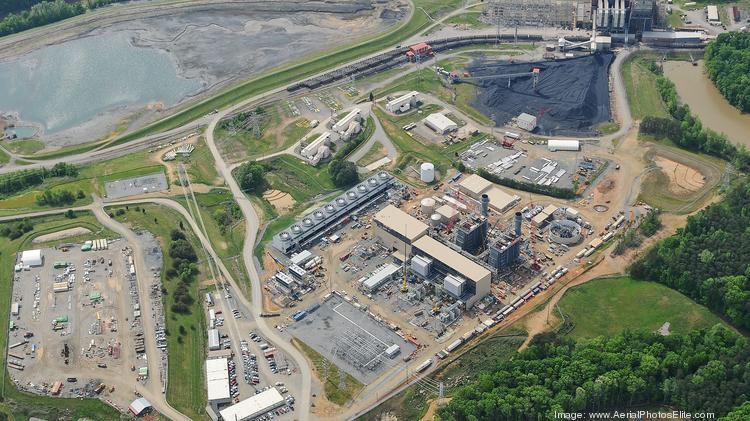 The legislation, as yet unresolved, would address coal ash storage policies in the wake of a massive spill that occurred in February at Duke Energy's closed Dan River Steam Station.