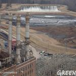 Chatham County Commissioners throw wrench into Duke Energy's coal ash plan