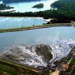Charlotte City Council raises concerns about coal ash ponds, wants report on safety plan