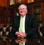 Speaker <strong>Robert</strong> DeLeo hints at how the House's minimum wage bill could differ from the Senate's