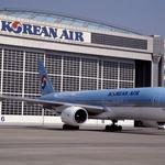 Korean Air expands Houston service before takeoff