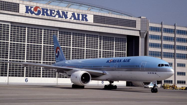Korean Air will begin flying directly to Houston in May.