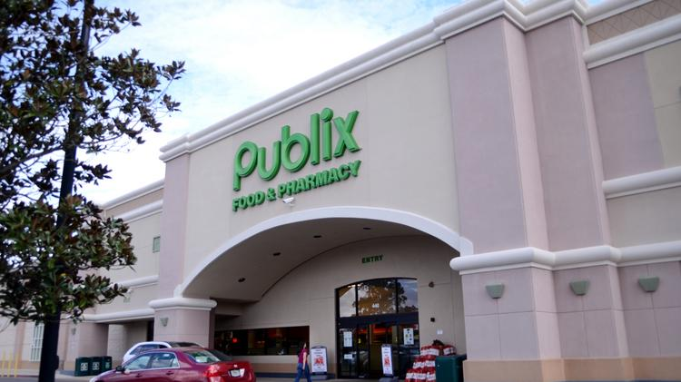 Publix appears to be cooking up a new smaller concept store.