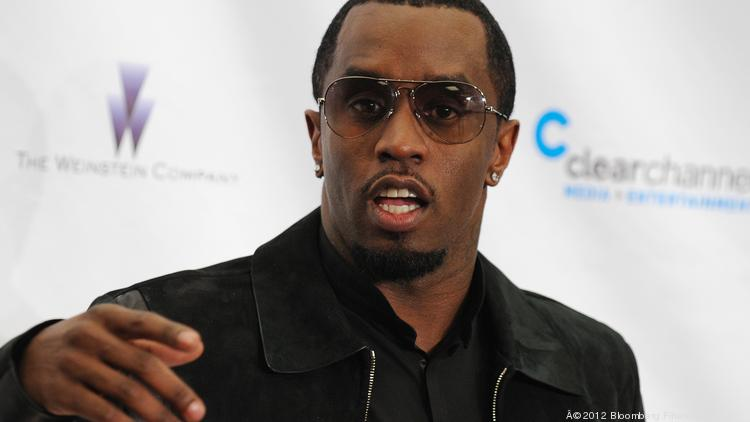 "Sean ""Puff Daddy"" Combs, founder of Bad Boy Worldwide Entertainment Group, plans to turn his sportswear brand Sean John into a billion dollar brand within the next four years."
