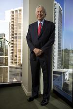 The Business Journal Interview with Larry Johnson, CEO of Johnson Development Corp. (Video)