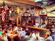 The Lobster Trap is a local favorite in Avalon