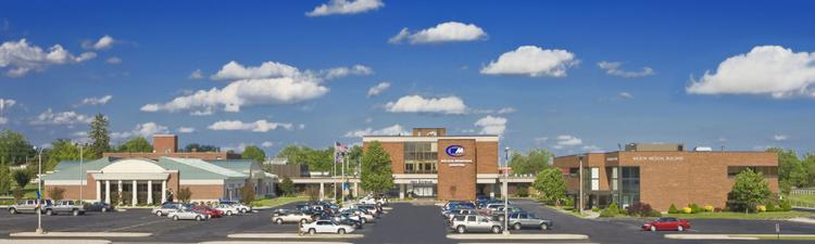 Wilson Memorial Hospital will add a new medical office building.
