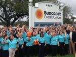 New name, new logo and new growth at Suncoast Credit Union (Video)
