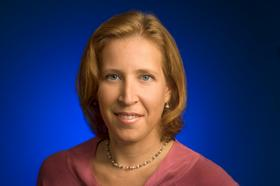 Multiple sources report that longtime Google exec Susan Wojcicki will take over at YouTube.
