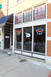 """Betty's Fine Food & Spirits, which operated at 680 N. High St. but is moving downtown, opened in September 2001 and was Lessner's first Columbus restaurant. """"I wanted to build a place where I felt comfortable going as a young woman,"""" Lessner said. """"I was 27 and single then and felt Columbus bars and restaurants at that time didn't really connect with young women."""""""