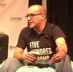 <strong>Dave</strong> <strong>McClure</strong>: Bitcoin/finance will be 500 Startups' next AngelList syndicate