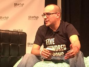 Dave McClure, the co-founder of 500 Startups, said on Wednesday that he intends
