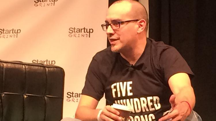 Dave McClure, founding partner of 500 Startups, said the accelerator plans to launch a new AngelList syndicate to fund Bitcoin and financial technology startups.