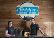 If the tax exemption is removed for smaller brewers in the state, Dave Keller and Haley Woods would have to pay $13,000 more than expected in taxes this year. The pair just opened their Ballard brewery in March.