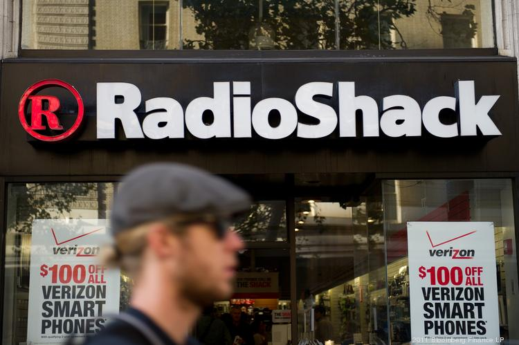 RadioShack Corp. announced plans to close 1,100 under-performing stores across the United States when it released its fourth quarter and year-end earnings Tuesday.