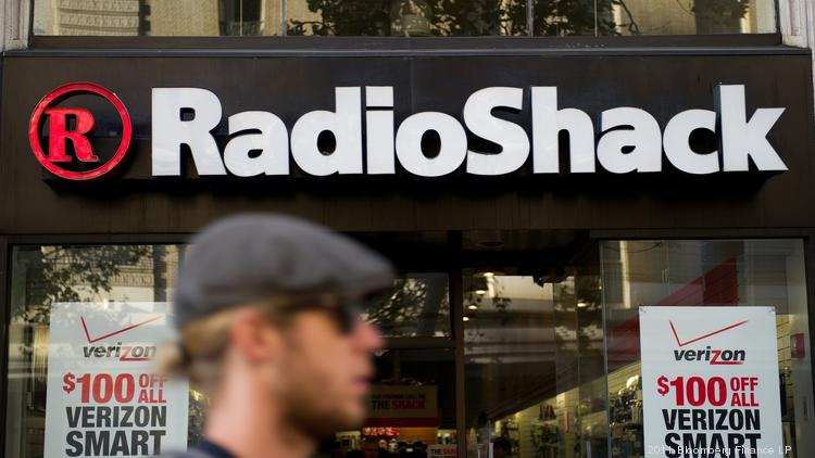 RadioShack made waves recently with its announcement that it would close more than 1,000 stores.