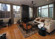 Park Place at Lytle Address: 400 Pike St., Suite 701 Cincinnati 45202 Price range: $180,000-$1,860,000 Year built: 2004 Developer: Miller Valentine Amenities: Guest suites, two large gathering/party rooms, fitness center, massage room, rooftop deck with gardens and dining spaces, 24/7 doorman
