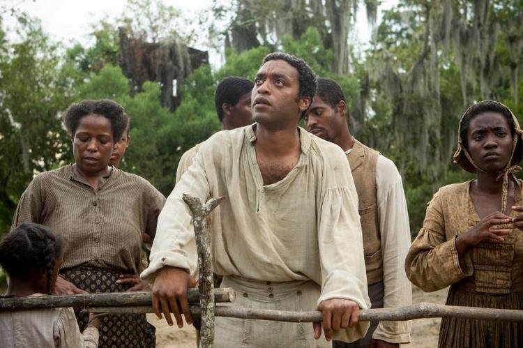 """Mequon native John Ridley is up for a best screenplay Academy Award for """"12 Years a Slave"""" starring Chiwetel Ejiofor. The film could also take the Oscar for Best Picture this weekend."""