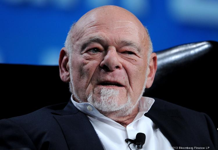 Sam Zell, chairman and co-founder of Equity International Inc., says the 99 percent should emulate, not envy, the nation's wealthiest.