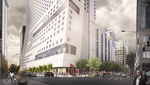 City board OKs design of mega-hotel planned for downtown Seattle