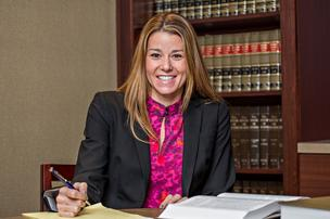 Ty Kelly joined the U.S. Attorney's Office in Baltimore in 2005. She and Jonathan Biran have formed their own practice. 