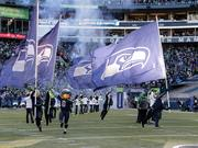 Seattle Seahawks fans' confidence in their team put the Super Bowl champs on top in the 'fan confidence' ranking, too.