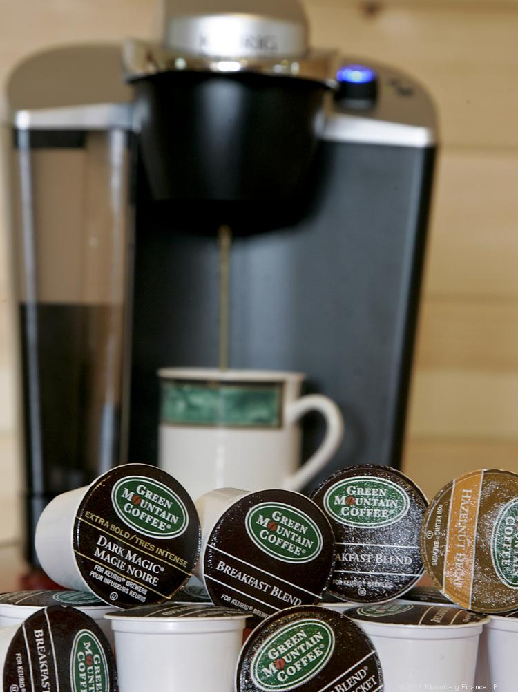 Harris Teeter's brand of single-serve coffee packs will feature the Keurig Brewed seal.