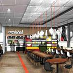 An Italian twist on fast-casual dining to launch in Charlotte
