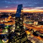 Tenet Healthcare expands its downtown Dallas headquarters by 30%