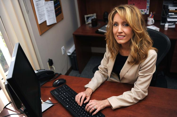 Monica Cardone, founder and owner, Chargebacks911