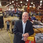 Why this manufacturing CEO is open to paid leave, $15 minimum wage