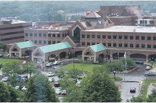 St. Joseph Medical Center