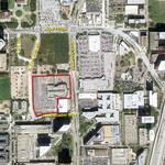 Permit approved for Apache's new tower in the Galleria