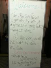 An introduction to the Manifesto Project.