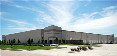 Beltway Crossing Business Park - Phase II