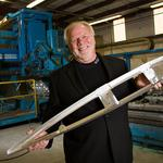 <strong>McGinty</strong> Machine honored as top Lockheed Martin supplier