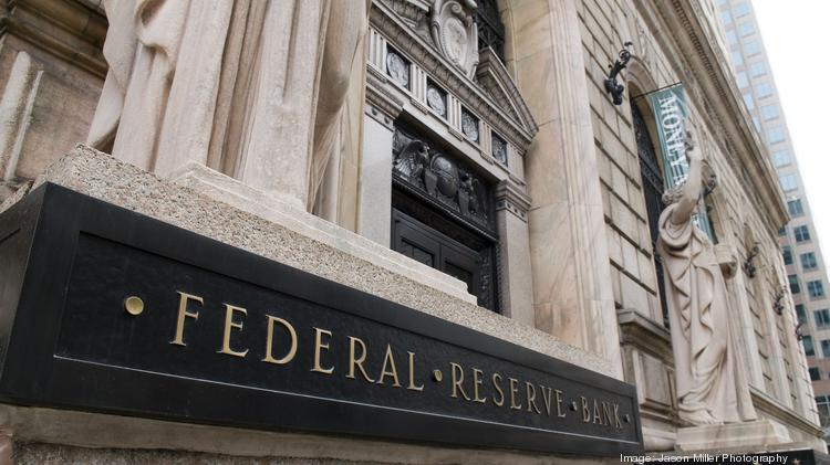 The Cleveland Fed reports modest economic gains for Ohio in its latest Beige Book report.