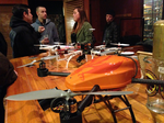 Silicon Skies: Portland's drone lovers launch Drone Prize