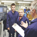 Why businesses should rediscover apprenticeships
